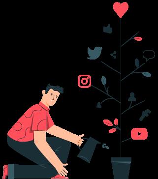 social-media-follower